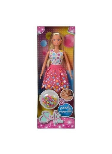 Sunman Sunman 105733186 Steffi Pearl Fashion Oyuncak Bebek Renkli
